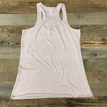 Load image into Gallery viewer, Women's Farm Hard, Live Well Tank - Peachy