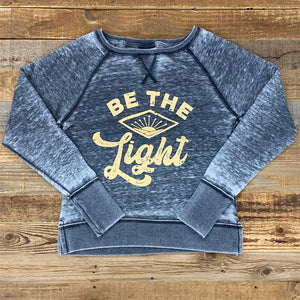 Be The Light Crew - Dark Smoke