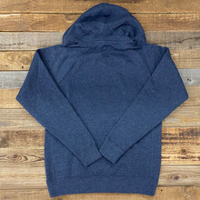 Load image into Gallery viewer, Bernard Farms Hoodie - Midnight Navy