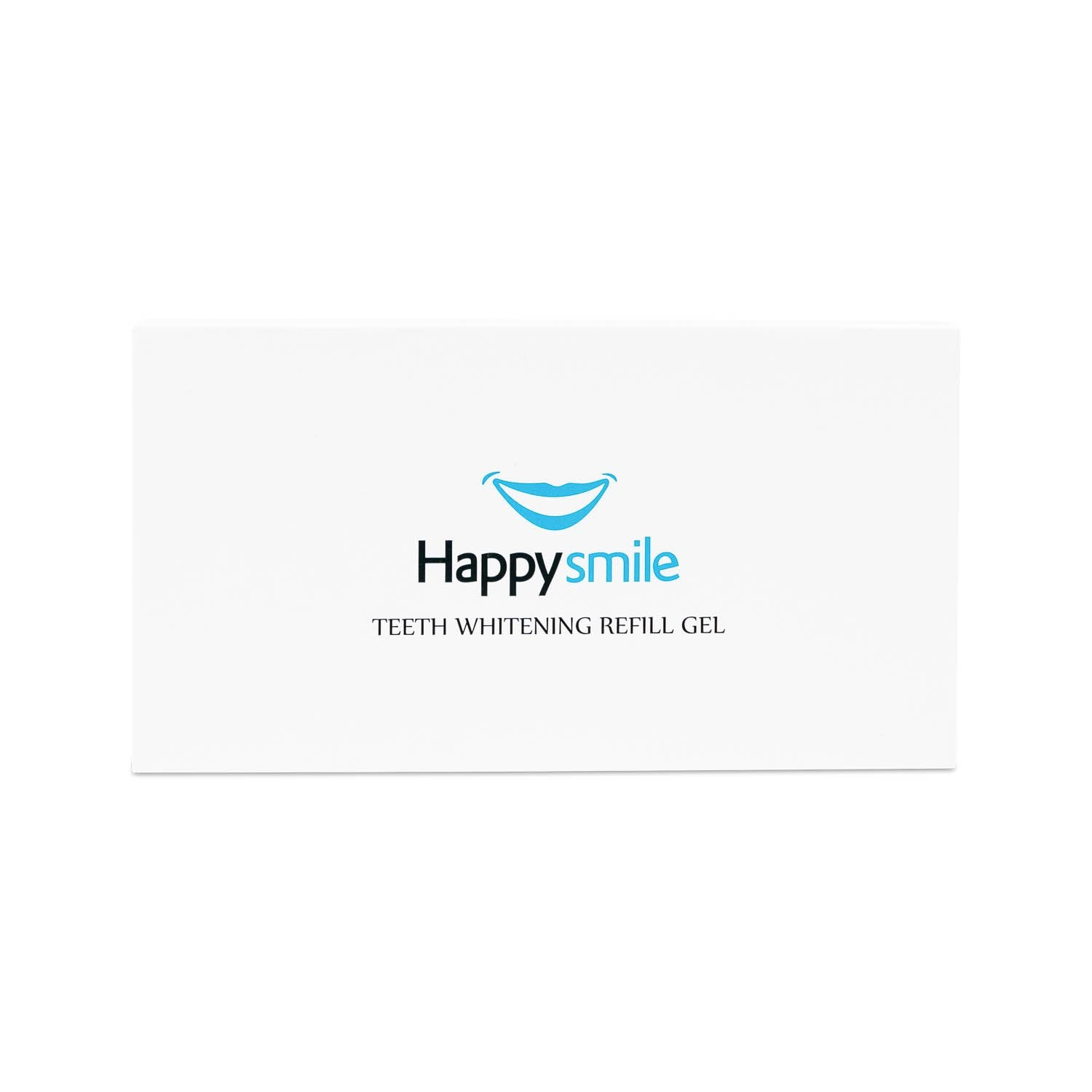 Teeth Whitening Gels (+6-9 behandlingar)