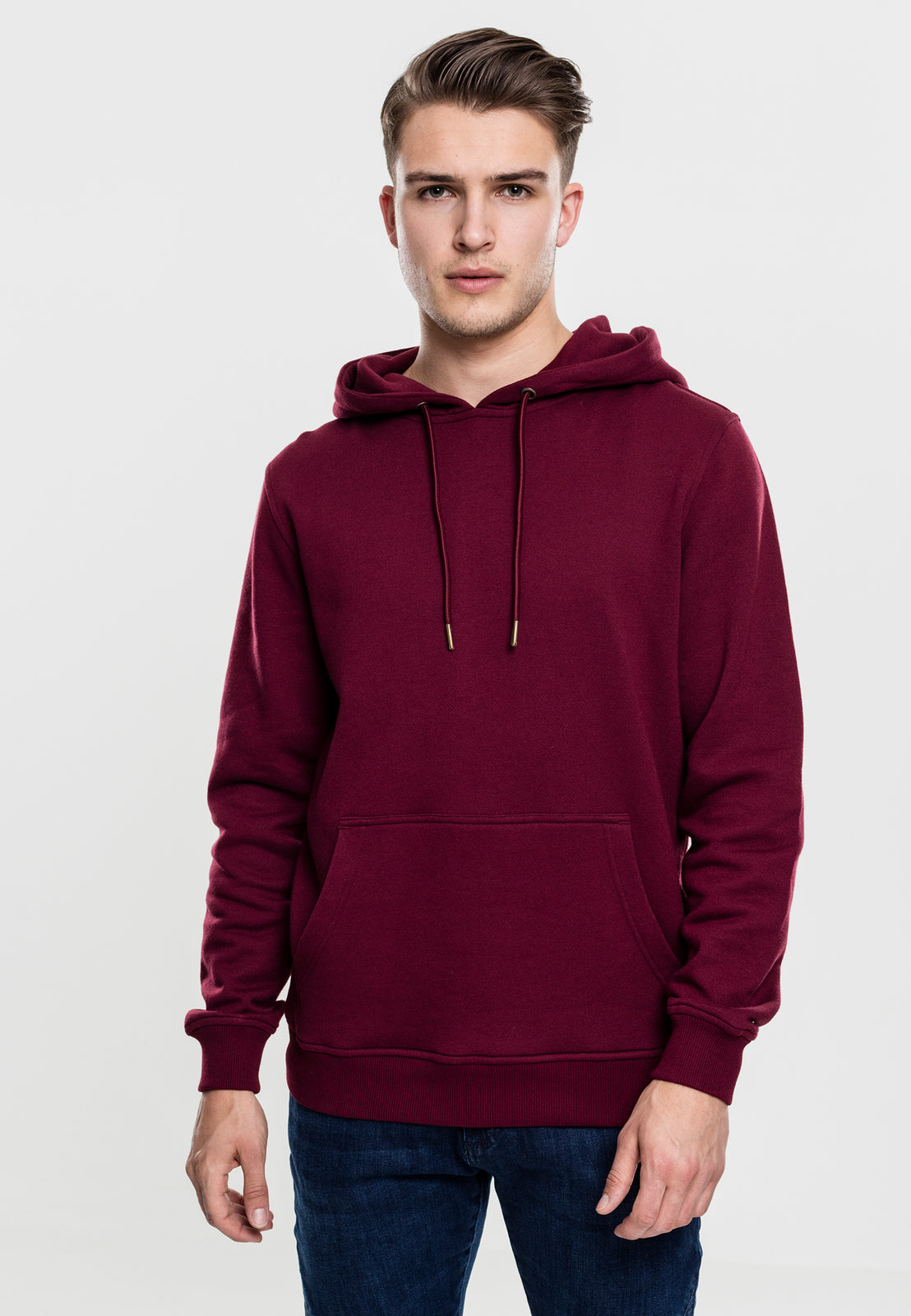 Basic Sweat Hoody port