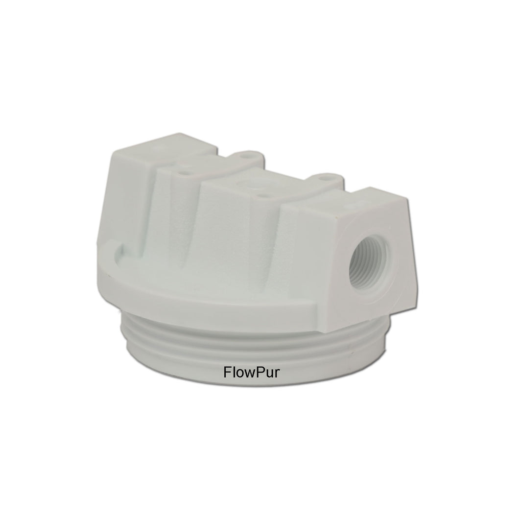 Cap for Flow-Pur Housings