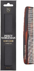 Percy Nobleman Hair Comb Open