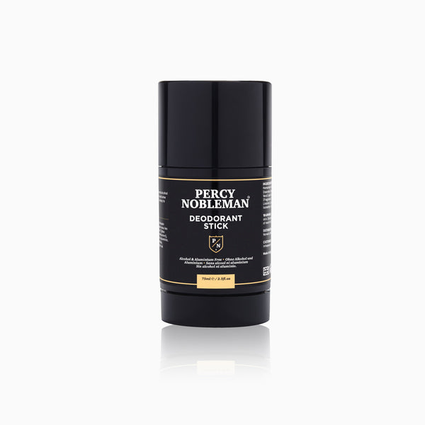 Percy Nobleman Deodorant Stick Front