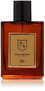 Percy Nobleman Signature Cologne 100ml Front 2