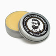 Percy Nobleman Moustache Wax Open