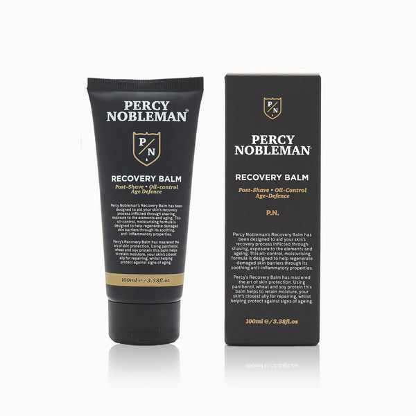 Percy Nobleman Recover Balm 1