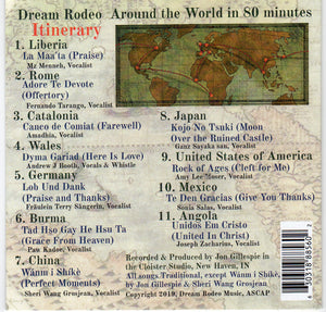 Download Around The World in 80 Minutes