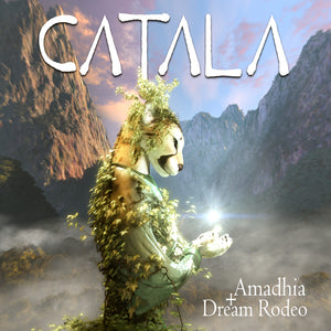 Download Catala (Songs Of the Catalans) Featuring Amahdia ..With exclusive Bonus Tracks!
