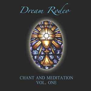 Download Chant and Meditation Vol. One,  Featuring Fernando Tarango
