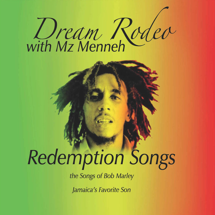 Download Redemption Songs, featuring Mz Menneh