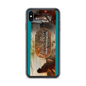 iPhone Banner Case