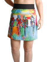Load image into Gallery viewer, Josée Malo Skirt