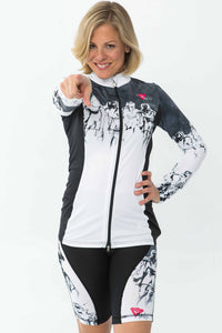 Long Sleeve Katy Malo Jacket
