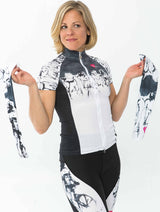 Load image into Gallery viewer, Lyne Malo Short sleeve Jersey