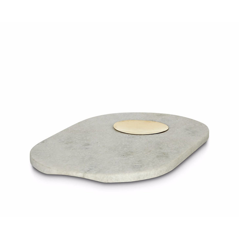 Stone Chopping Board 42x20x6cm