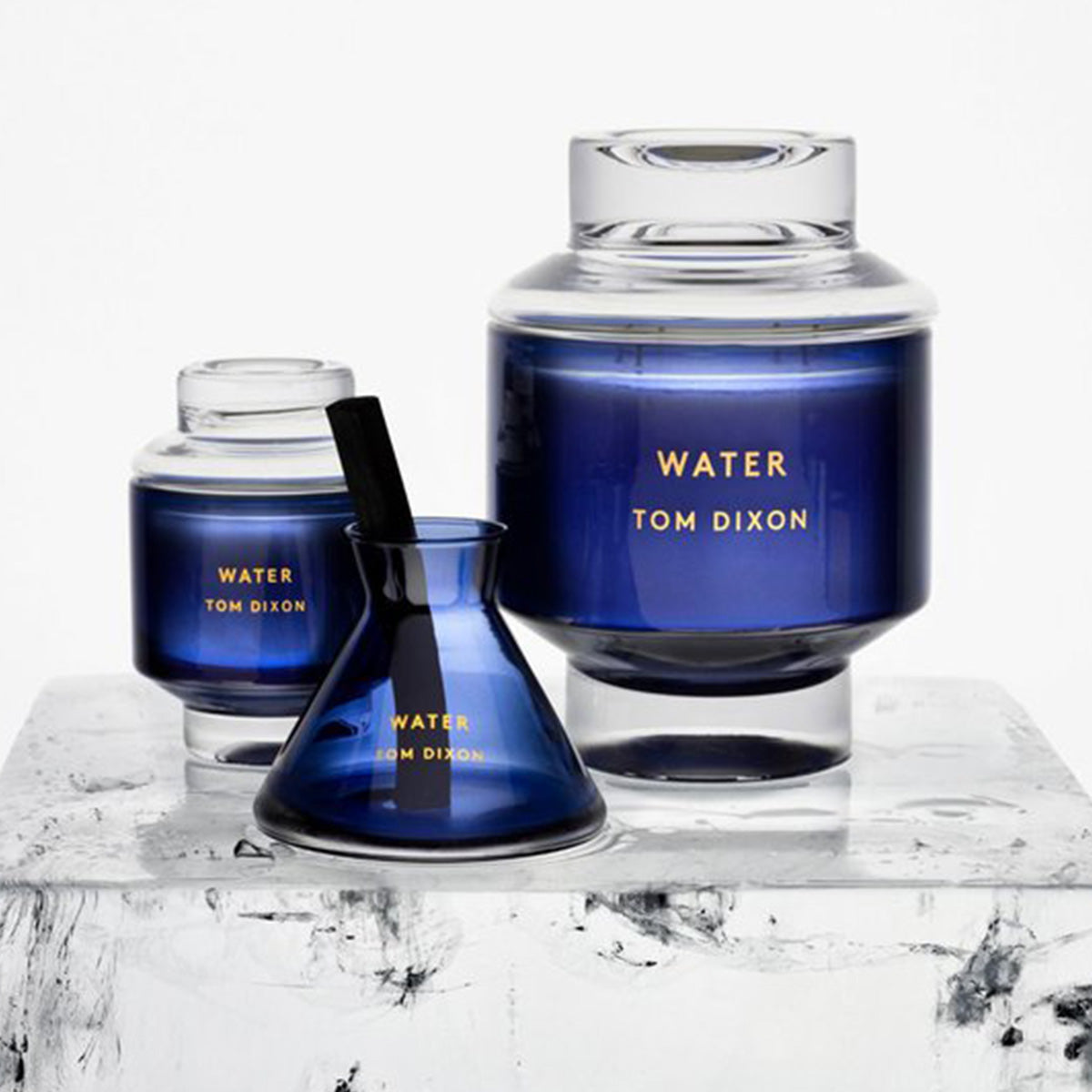 Tom Dixon Elements Scent Water Large