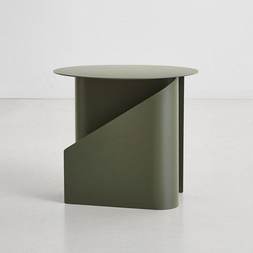 Sentrum Side Table - Dusty Green