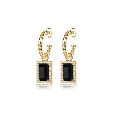 Divinyls Gemstone Earrings