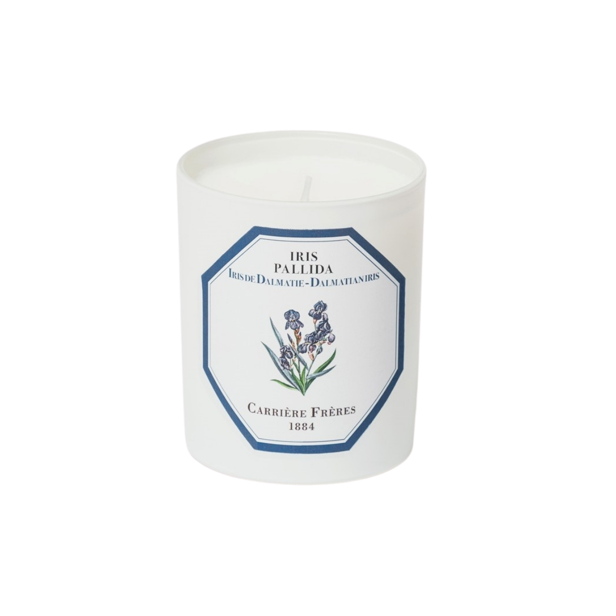 Carriere Freres Iris Candle 185g