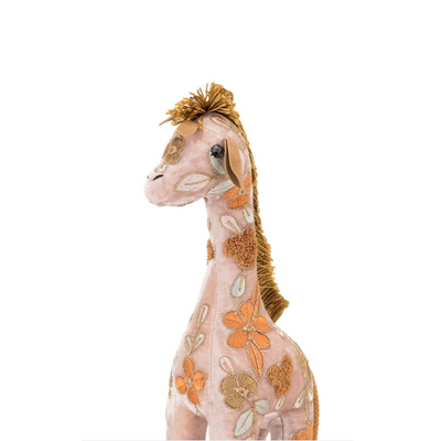 SONA Old Rose Giraffe