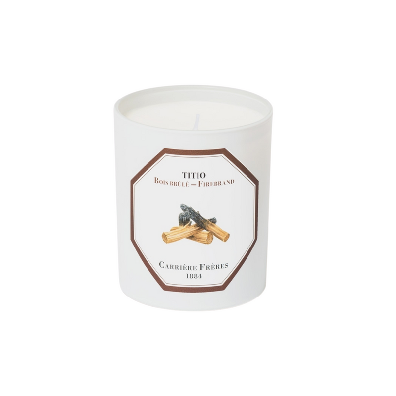 Carriere Freres Firebrand Candle 185gr