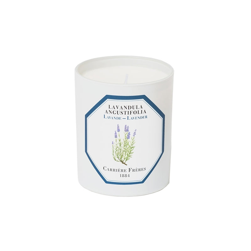 Carriere Freres Lavender Candle 185g