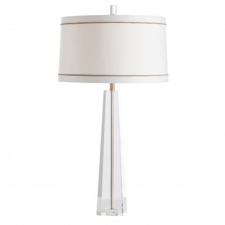 Grace Crystal Table Lamp