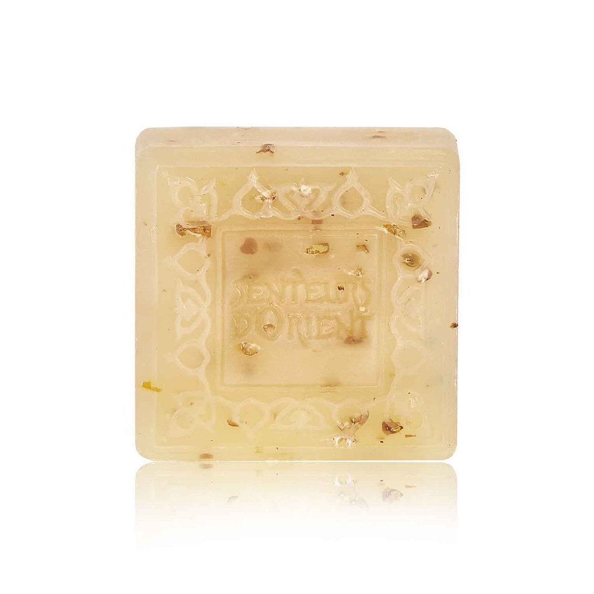 Ma'amoul Soap - Almond Exfoliant
