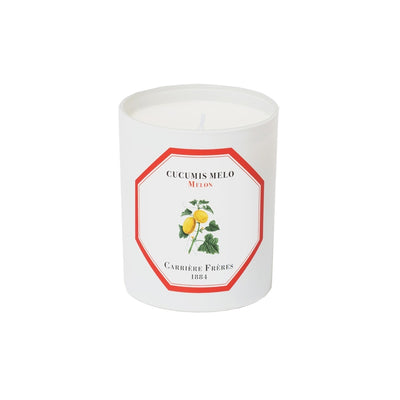 Carriere Freres Melon Candle 185g