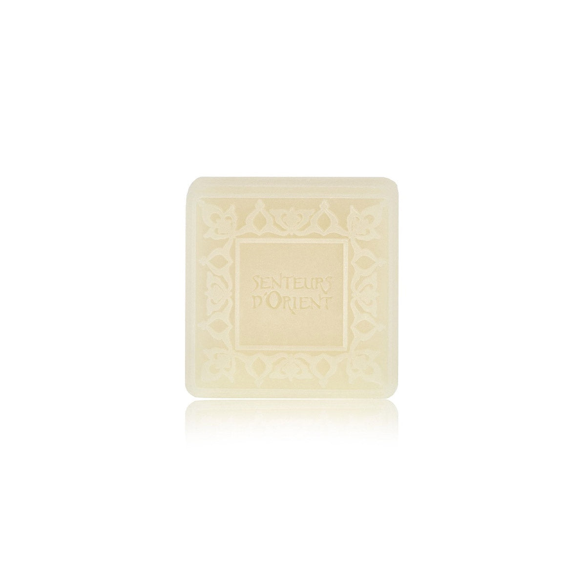 Mini Ma'amoul Soap - Cedar of Lebanon