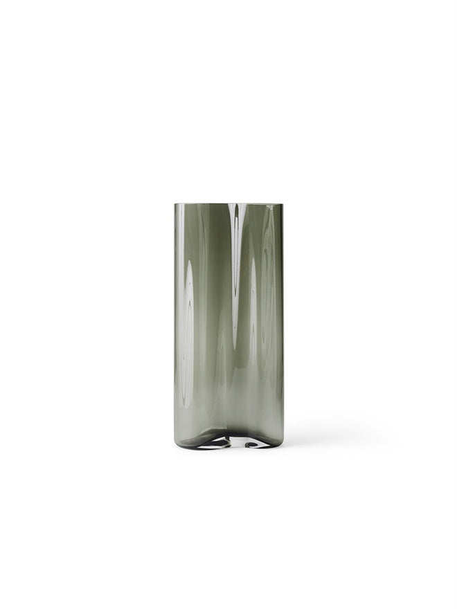 Menu Aer Vase, 49, Smoke