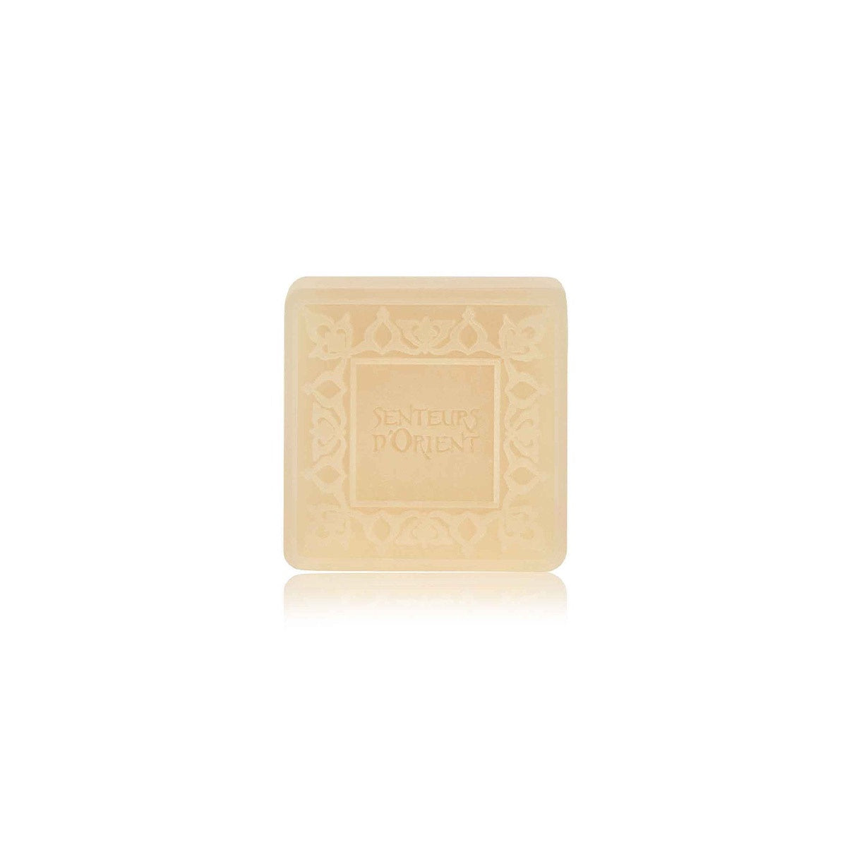 Mini Ma'amoul Soap -Honey