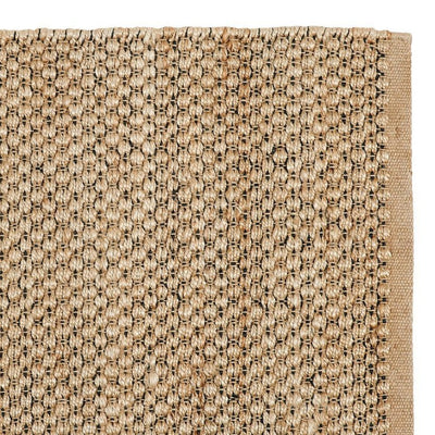 Terrain Weave Entrance Mat- Natural 0.5 x 1.4m