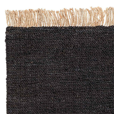 Sahara Weave Entrance Mat- Charcoal 0.5 x 1.4m