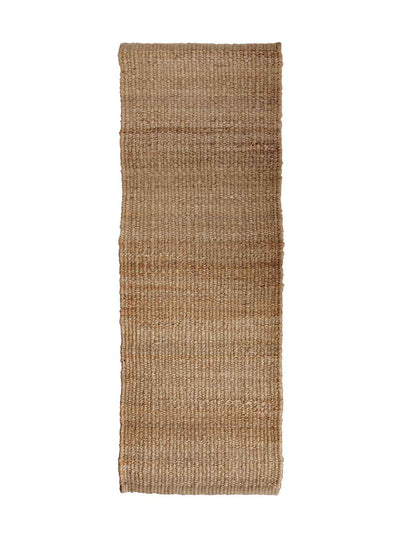 Nest Weave Entrance Mat- Natural 0.5 x 1.4m