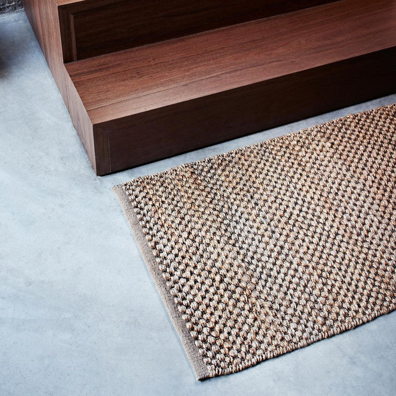 Terrain Weave Entrance Mat- Natural 0.6 x 1m