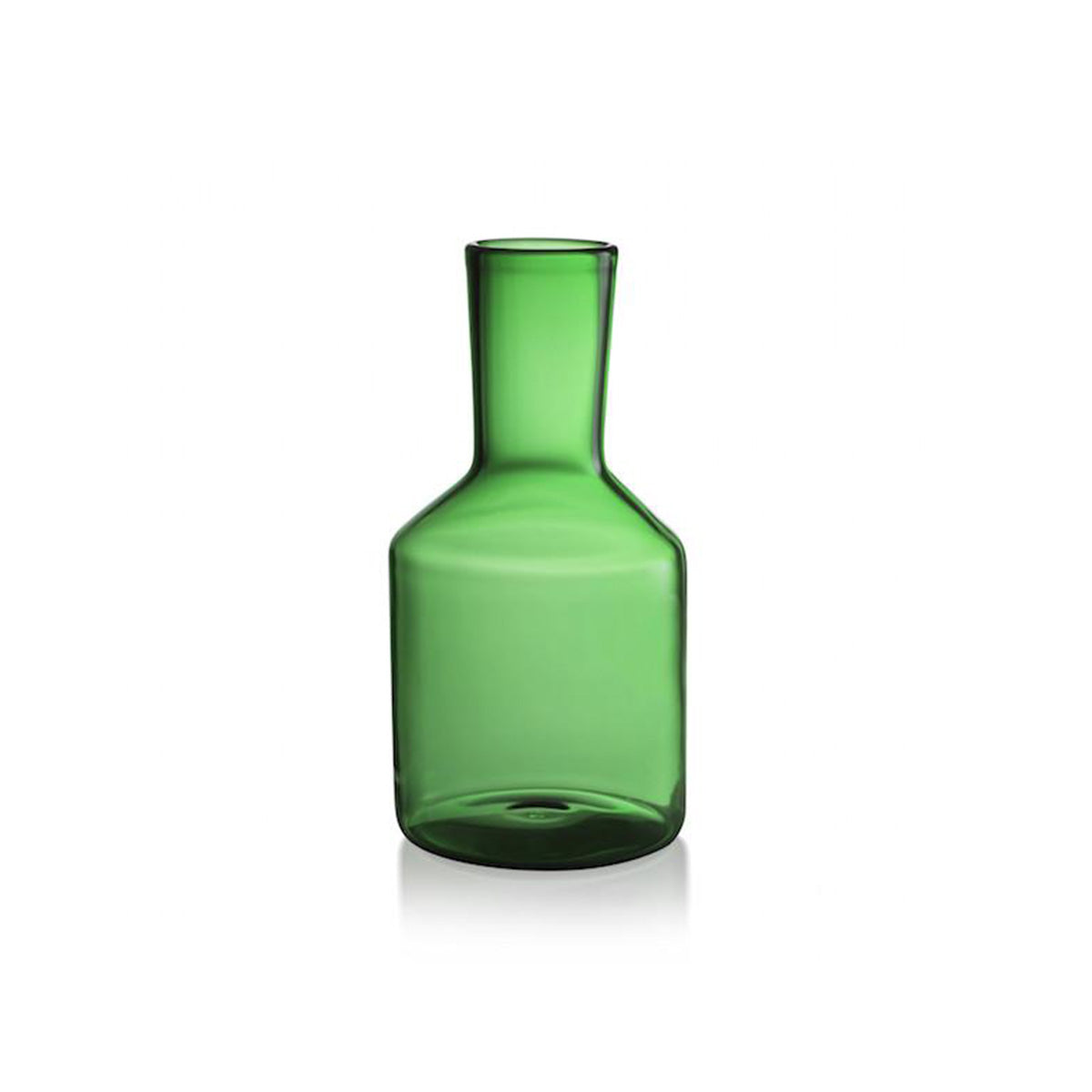 J'ai Soif Carafe & Glass, Green