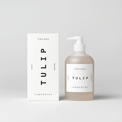 TULIP Organic Body Wash