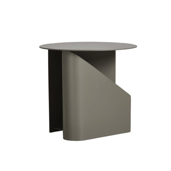 Sentrum Side Table Taupe