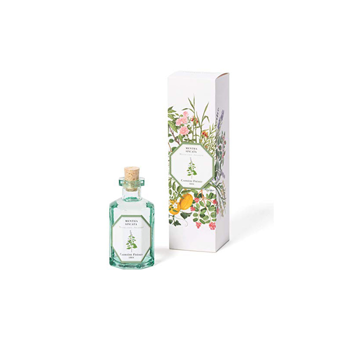 Carriere Freres Spearmint Diffuser 190ml