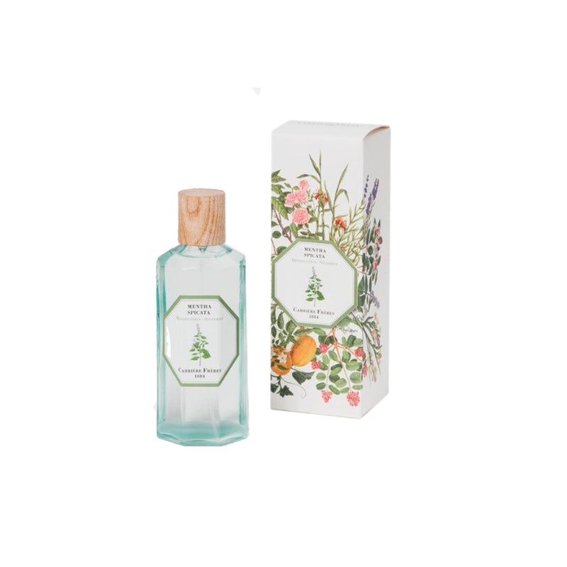 Carriere Freres Spearmint Room Spray 200ml