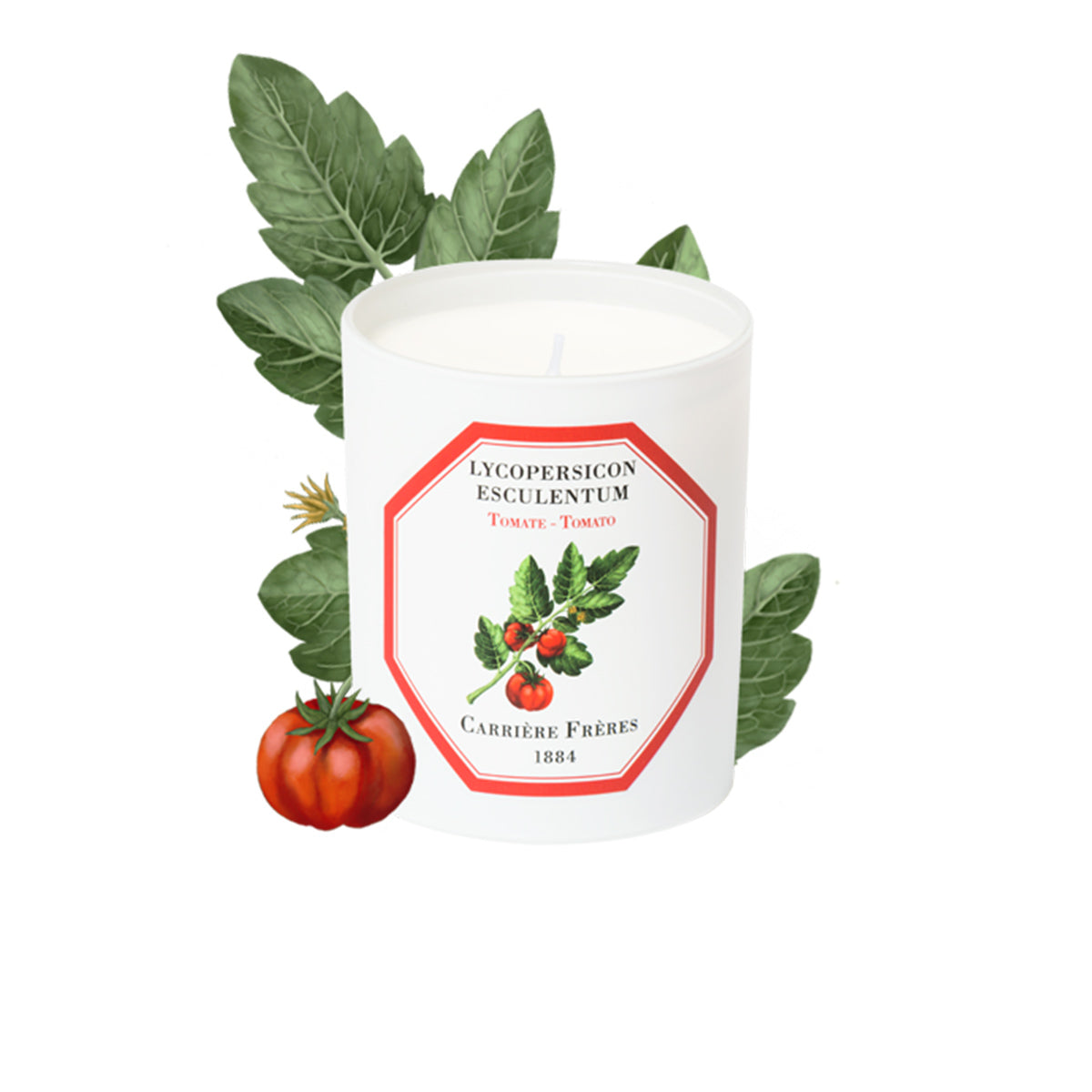 Carriere Freres Tomato Candle 185g