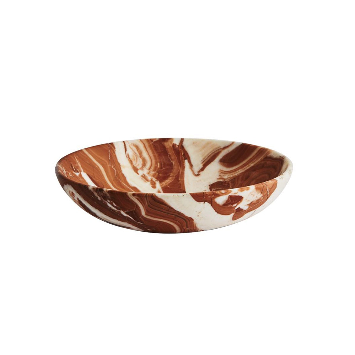 Niemeyer Bowl Medium Rosso