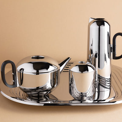 Tom Dixon Form Tray - Stainless Steel