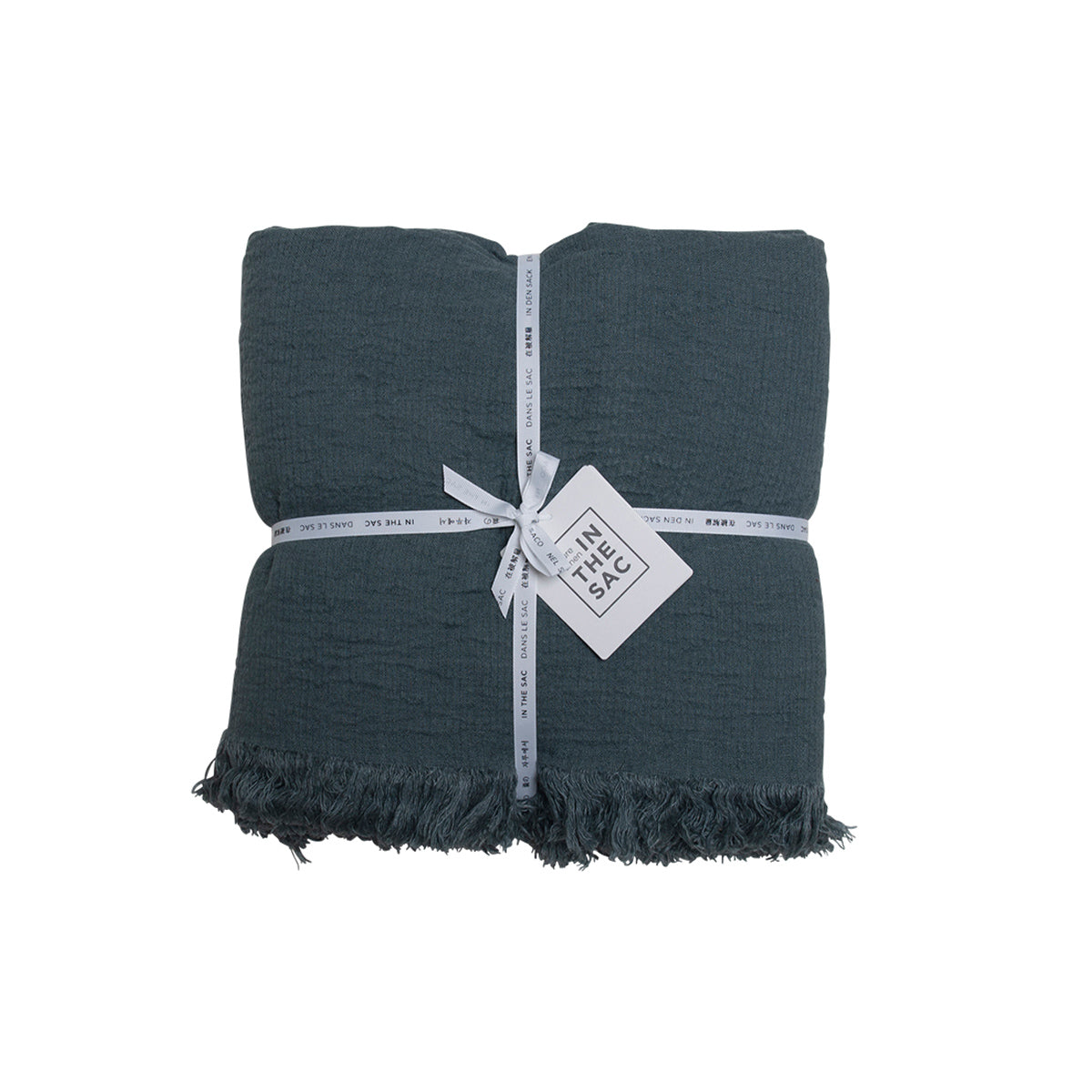 Avenue Throw- Amazon