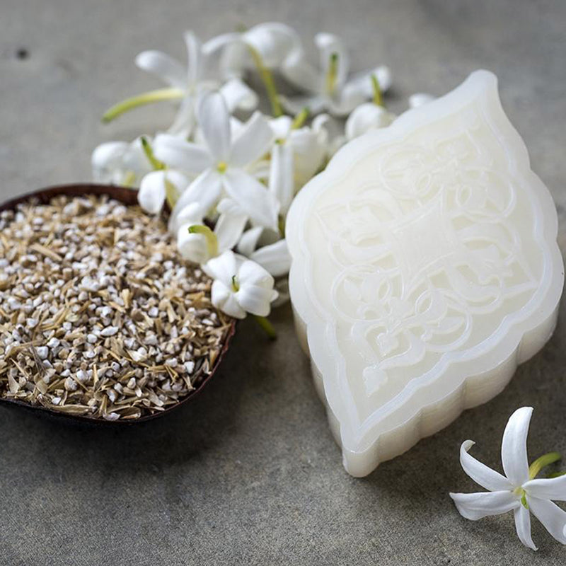 Ma'amoul Soap - Jasmine of Arabia
