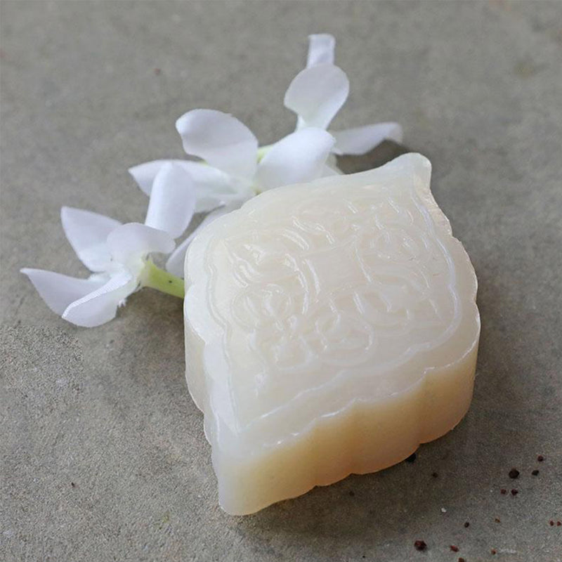 Mini Ma'amoul Soap - Lavender