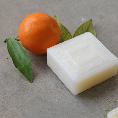 Mini Ma'amoul Soap - Orange Blossom