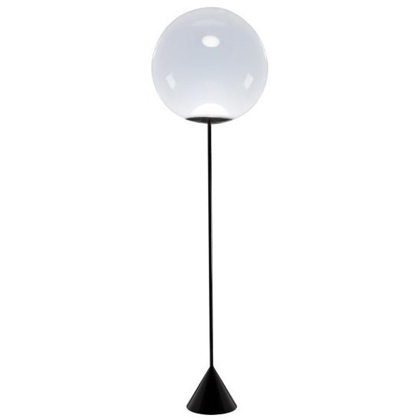 Tom Dixon Opal Cone Floor Light